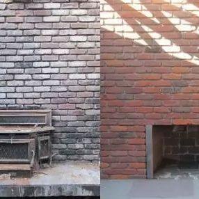 Smoke and Fire Damage Repair